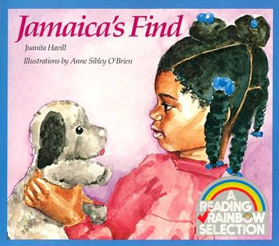 Jamaica's Find Book & Cassette - Havill, Juanita