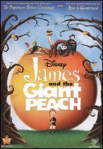 James and the Giant Peach [Special Edition]