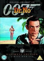 James Bond: Dr. No [Ultimate Edition]