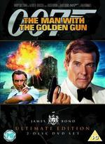 James Bond: The Man with the Golden Gun [Ultimate Edition]
