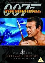 James Bond: Thunderball [Ultimate Edition]