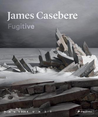 James Casebere: Fugitive - Enwezor, Okwui (Editor), and Casebere, James (Contributions by), and Smith, Caleb (Contributions by)