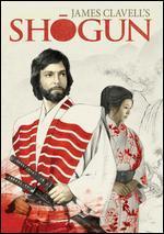 James Clavell's Shogun [5 Discs]