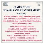 James Cohn: Sonatas and Chamber Music
