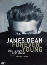 James Dean: Forever Young - Michael J. Sheridan