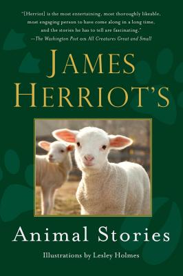 James Herriot's Animal Stories - Herriot, James