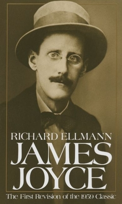 James Joyce - Ellmann, Richard