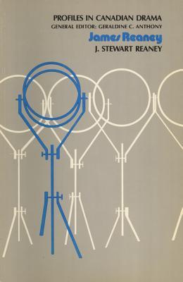 James Reaney - Reaney, James Stewart