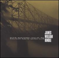 James William Hindle - James William Hindle