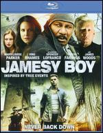 Jamesy Boy [Blu-ray] - Trevor White