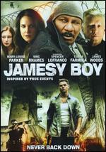 Jamesy Boy - Trevor White