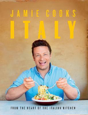 Jamie Cooks Italy - Oliver, Jamie