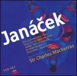 Jan�cek: Operas [Box Set]