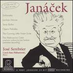 Jan�cek: Orchestral Works
