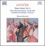 Janácek: Piano Music, Vol. 2