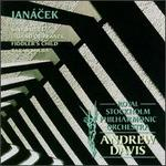 Janácek: Sinfonietta; Ballad of Blanek; Fiddler's Child; Taras Bulba
