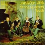 Janácek: String Quartets/Youth