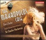 Janácek: The Makropoulos Case