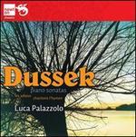 Jan Ladislav Dussek: Keyboard Music