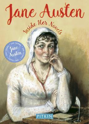 Jane Austen: Inside Her Novels - Coniam, Matthew