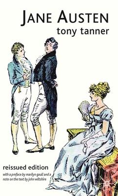Jane Austen - Tanner, Tony