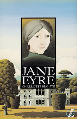 Jane Eyre: Longman Literature Series - Bronte, Charlotte, and Blatchford, Roy (Editor)