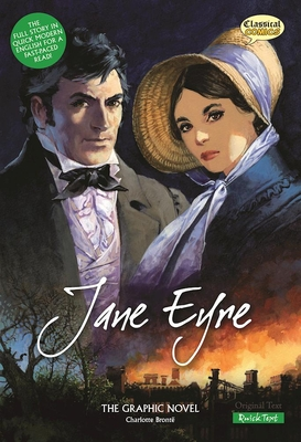 Jane Eyre: The Graphic Novel - Bronte, Charlotte