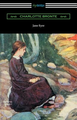 Jane Eyre (with an Introduction by May Sinclair) - Bronte, Charlotte