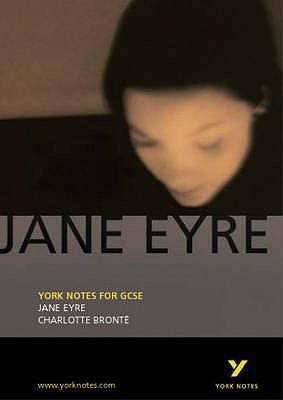 Jane Eyre: York Notes for GCSE - Rowbottam, Sarah