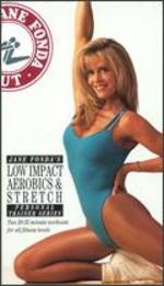 Jane Fonda: Low Impact Aerobics & Stretch