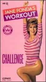 Jane Fonda: Workout Challenge