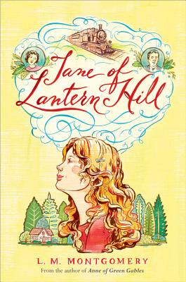 Jane of Lantern Hill - Montgomery, L M