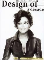 Janet Jackson: Design of a Decade