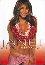 Janet Jackson: Janet - Live in Hawaii - David Mallet; Janet Jackson; Shawnette Heard