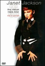 Janet Jackson: The Velvet Rope Tour - Live in Concert