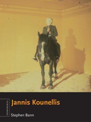 Jannis Kounellis - Bann, Stephen