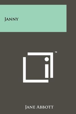 Janny - Abbott, Jane