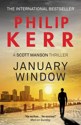 January Window - Kerr, Philip