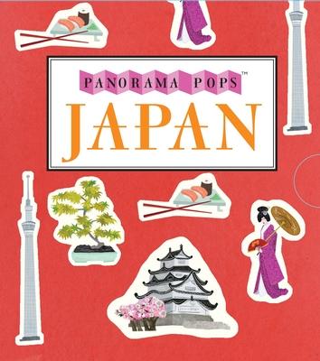 Japan: Panorama Pops - Candlewick Press