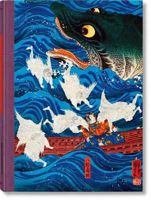 Japanese Woodblock Prints - Marks, Andreas