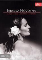 Jarmila Novotna: Star of the Metropolitan Opera