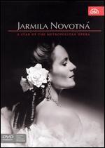 Jarmila Novotna: Star of the Metropolitan Opera