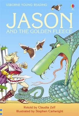 Jason and the Golden Fleece - Zeff, Claudia