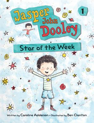 Jasper John Dooley 1: Star of the Week - Adderson, Caroline