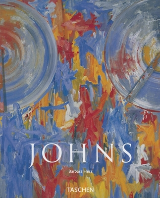 Jasper Johns: The Business of the Eye - Hess, Barbara