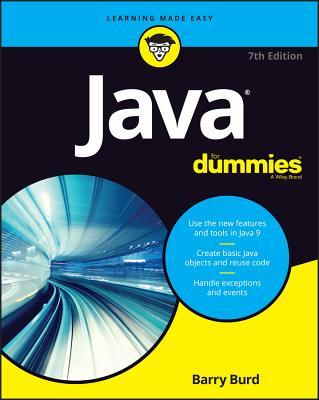 Java for Dummies - Burd, Barry A