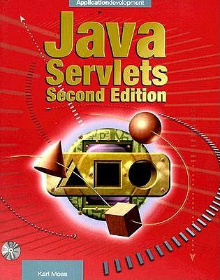 Java Servlets - Moss, Karl