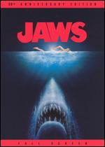 Jaws [P&S] [30th Anniversary Edition] [2 Discs] - Steven Spielberg