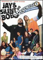 Jay & Silent Bob Do Degrassi: The Next Generation