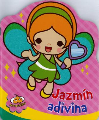 Jazmin, Adivina - Jurado, Anabel